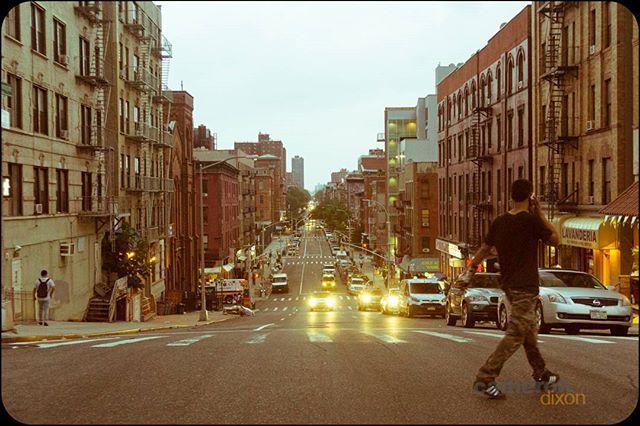 Looking up Lexington Ave on 102nd. (2017)Love our new neighborhood!#ny #nyc #bigapple #newyork #newyorknewyork #newyorkcity #manhatten #eastharlem #ilovenyc #citylife #topnewyorkphoto #photooftheday #streetstyle #streetphotography #igersofnyc #nylove #newyorkart #newyorklife #newyorkstyle #newyorkartist #nyart #newyork_instagram #lexington #lexingtonave