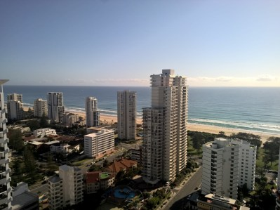 Gold Coast Conference
