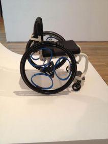 wheel chair 1