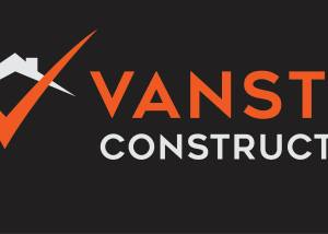Cameron Patterson & Co Business Accountant - Vanstyn Constructions logo