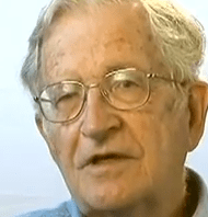 Big Think Interview With Noam Chomsky