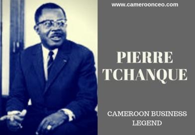 Pierre TCHANQUE, fondateur NOBRA, Crédit Mutuel….une vie exceptionnellement remplie