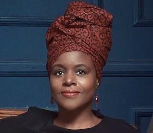 Viola LLEWLLYN, cofondatrice et CEO Ovamba