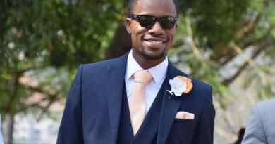 Jesse Carlton HAPPY NDONGO prend la  Direction Générale d'Easy Group Experience: retour sur le parcours d'un prodige