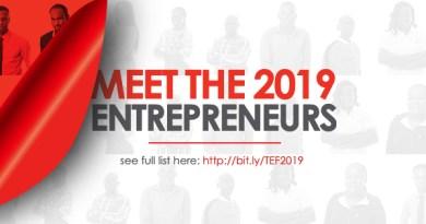 Plus de 100 camerounais participeront au programme entrepreneurial 2019 de la fondation Tony Elumelu