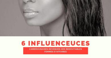 6 influenceuses camerounaises devenues des redoutables femmes d'affaires