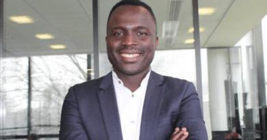 Eric KAMGANG, founder & CEO Studely : le pari de l'accompagnement des étudiants vers la France