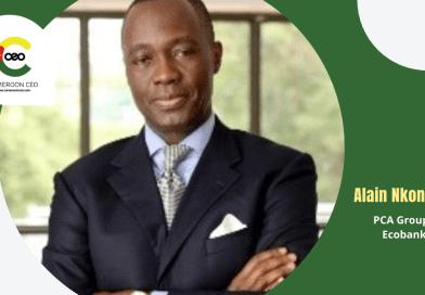 Alain Francis Nkontchou, PCA groupe Ecobank: portrait d'un financier exceptionnel
