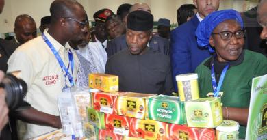 Nigeria-Cameroun : même amour pour les poudres et sirops de dattes ?