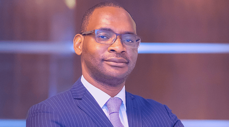 Jules Ngankam, l'homme des PME africaines