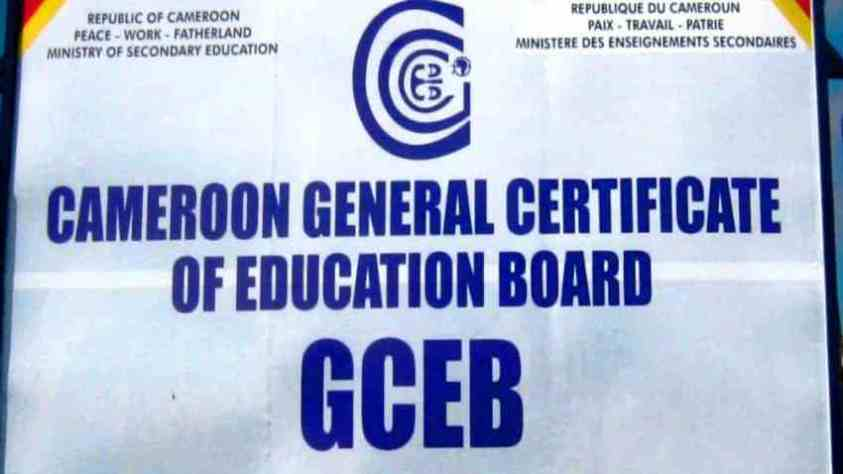 GCE Examination Timetable For O & A Level Candidates