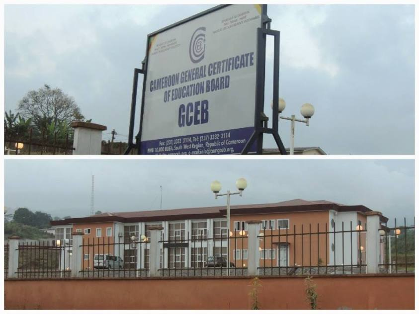Advanced Technical Certificate & Intermediate Technical Certificate Examination Structure For Technical English Schools In Cameroon