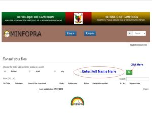 How To Download Payslip In Cameroon For Free Monthly