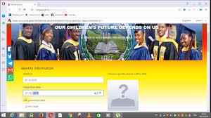 Online Census MINESEC