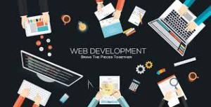 Website development in Cameroon