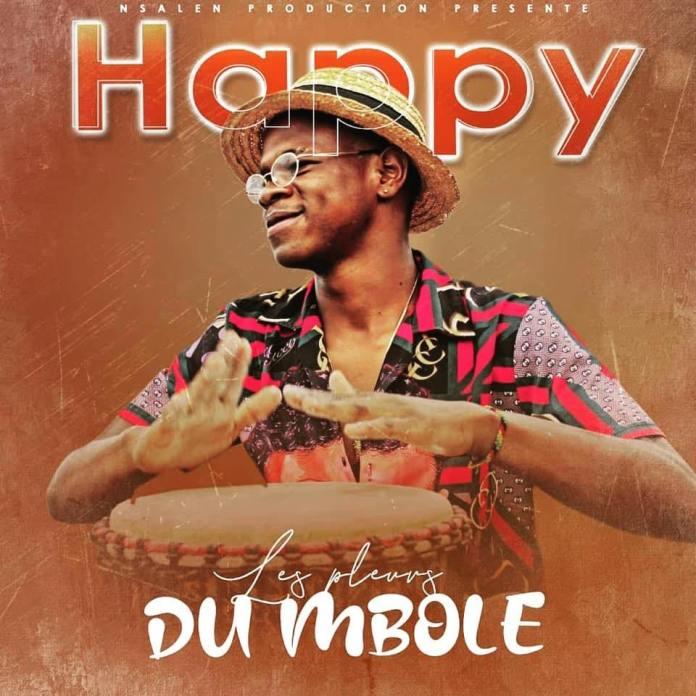 Telecharger oh tchapeu tchapeu mp3 - HAPPY - (Les pleures du mbole) audio download