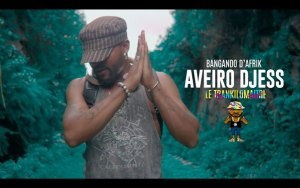 Télécharger Le Nyama Aveiro Djess mp3 download audio