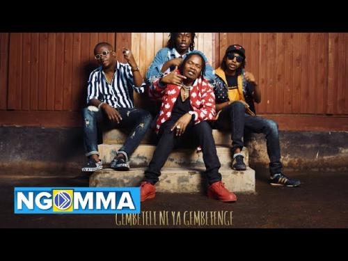Download Juacali & VDJ Jones Ft. Jeshi Jinga – Gembetenge (Audio/Video)