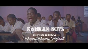 Download Kankan Boys Tchapeu Tchapeu mp3 Télécharger (paroles - Lyrics)