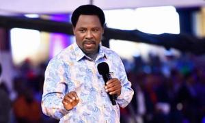 BREAKING: Prophet T.B. Joshua is dead