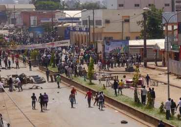Cameroun-Nord-ouest : fusillade mortelle dans une église