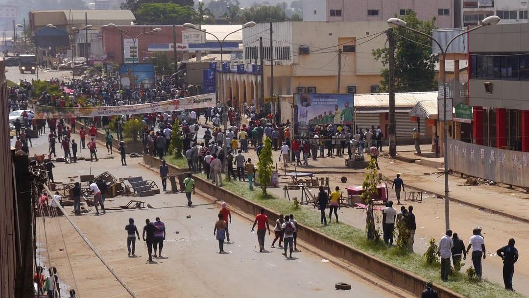 Cameroun : ils racontent leurs journées de villes mortes dans les régions anglophones