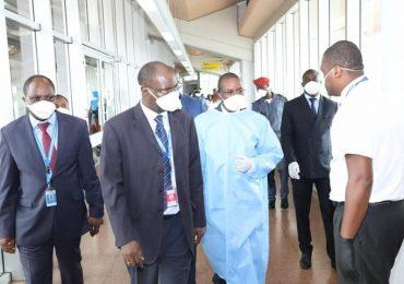 Cameroun: 2 patients guérissent du Coronavirus
