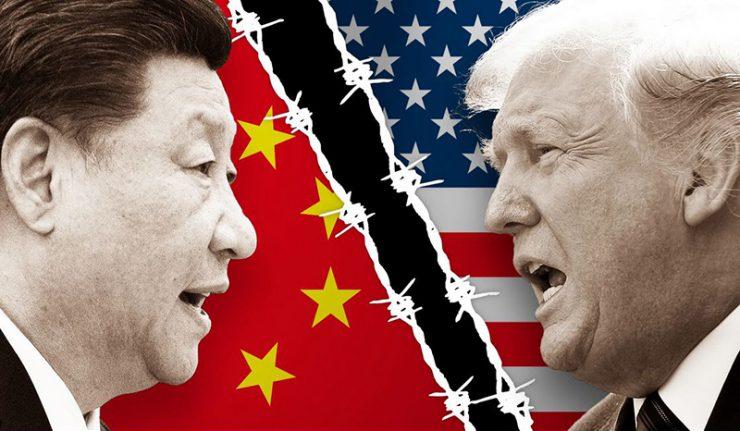 Les États-Unis ont-ils torpillé l'ensemble de l'économie mondiale pour arrêter la montée en puissance de la Chine ?