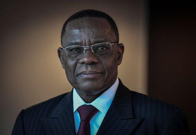 Fête nationale : les touchants hommages de Maurice Kamto