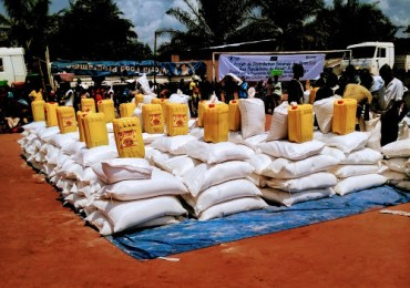 RDC : la faim pourrait tuer plus de gens que la Covid-19, selon Oxfam (Radio Okapi)