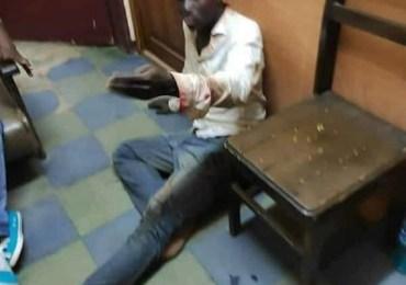 Menaces du Colonel biyaïste Bamkoui à Sébastein Ebala «Si (le Bamiléké) Kamto prend le pouvoir au Cameroun je fais un carnage » (Hurinews)
