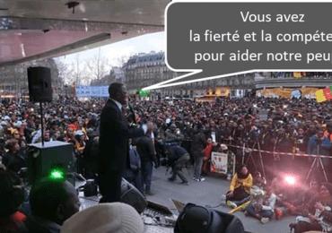La diaspora dans le Dilemme : Comment aider les Camerounais sans que cela profite au régime de Yaoundé ?