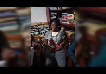 Cameroun : L'avocate Mispa Awasum du MRC libérée 4 jours après son incarcération par la justice militaire de Paul Biya