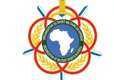 Organisation du Sport militaire en Afrique : le Général Maikano Abdullahi installé à Yaoundé