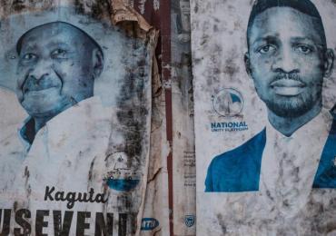 A la veille de la présidentielle en Ouganda, Facebook ferme plusieurs comptes de responsables gouvernementaux