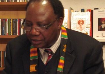 Crétinisation de l'Afrique par ses roitelets fainéants : Le Pr. Obenga prescrit la thérapie de choc du patriotisme et clashe V. Bolloré