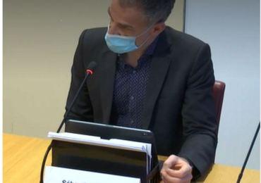 Génocide anglophone et indifférence complice de la France : La colère du député français Sébastien Nadot