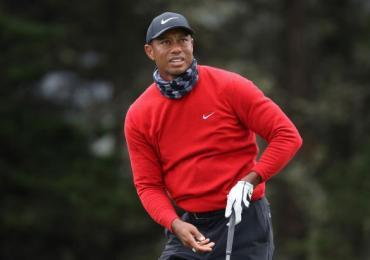 Dernière minute-Le golfeur Tiger Woods dans un état critique