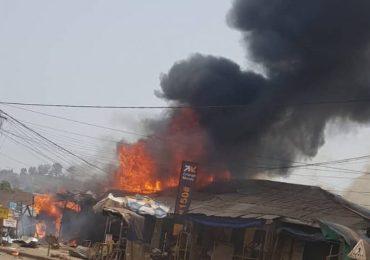 Cameroun /NOSO : l'intervention de la communauté internationale préconisée par Sébastien Nadot est  un impératif catégorique !!!
