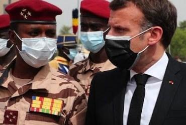 Succession Déby Itno : GENERATION-90 appelle à des sanctions de l'UA contre le Tchad et le Conseil Militaire de Transition (CMT)