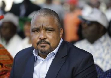 Cameroun : Joshua Osih exclu du SDF