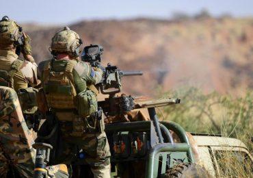 Urgent : Macron annonce la fin de l'opération Barkhane