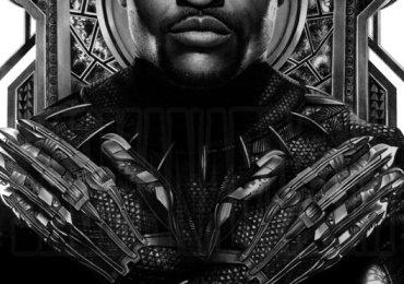 Black Panther : vérités sur le rôle de Francis Ngannou