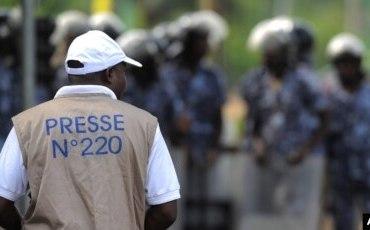 Cameroun : Ce qu'on sait sur l'arrestation arbitraire de 4 journalistes