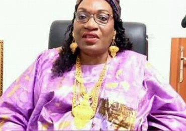 La magistrate camerounaise qui a rejoint les Nations unies