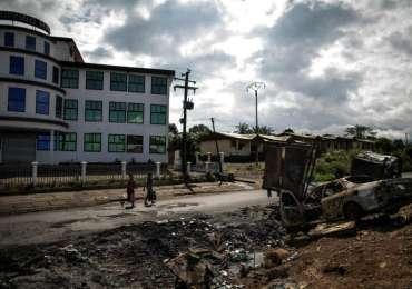 Cameroun : Quatre condamnés à mort dans le NOSO