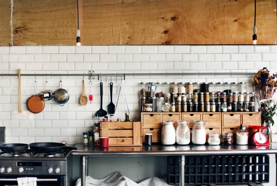 camesa cozinha