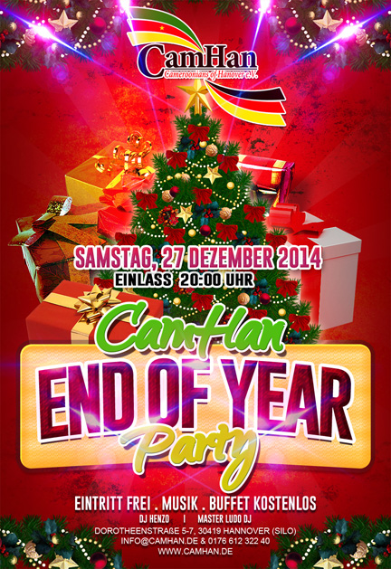 Flyer_camhan_party