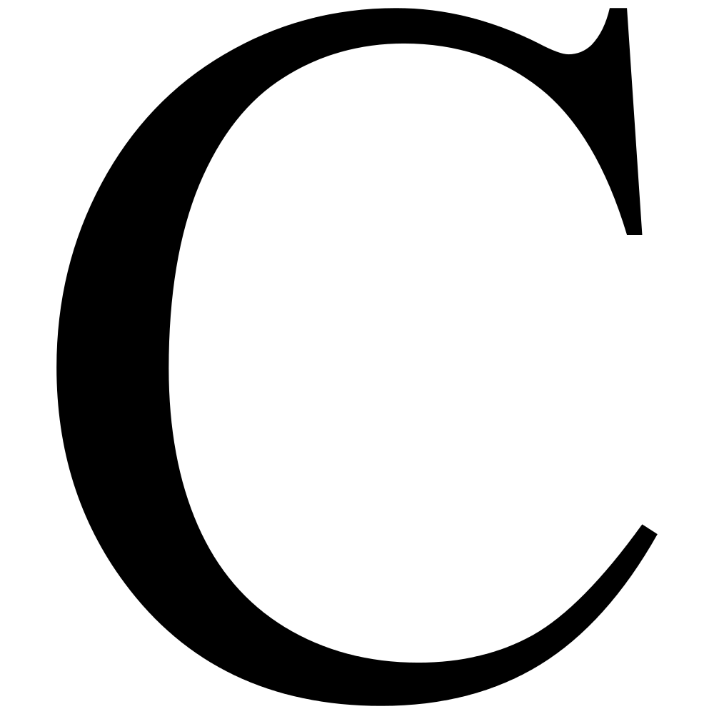 Cameron Howe logo
