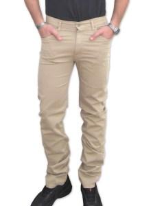 Pantalone Holiday Jeans mod. Etan leggero estivo colore sabbia